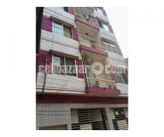 Apartment sell in Mirpur 12