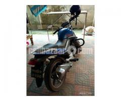 Runner knight rider 150 cc