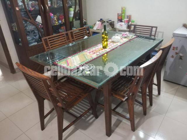 Dining Table And Chairs By Hatil Cellbazaar Com Buy