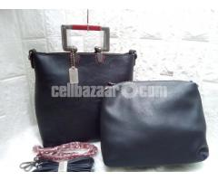 Ladies Bag 2in1