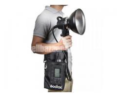 Godox AD-H600B 600W Flash Head Protable Off-Camera Light Lamp for Godox Witstro