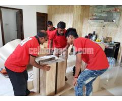 House Shifting Service in Bangladesh | Home Shifting dhaka