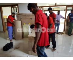 movers and packers in Bangladesh | home furniture shifting