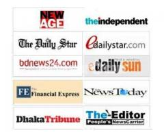 Newspaper Advertising Services