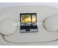 HP Core i7 Elitebook Matal Body_Laptop
