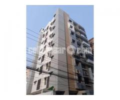 "Bashundhara Residential Area ""D"" Block , Ready flat Sell"