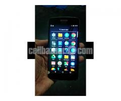 Moto G5 Plus Ram- 4GB/Rom- 32GB Camera- 12MP/5MP