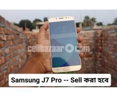 Samsung J7 Pro 3/64 GB