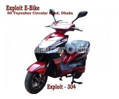 Exploit - 304