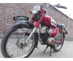 Yamaha super -100 cc japany