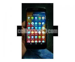 Motorola E4 Plus Ram- 3GB Rom- 32GB Camera- 13MP/5MP Battary: 5000 mAH