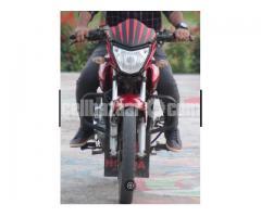 Haojue cool 150 cc