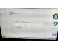 Desktop computer will sell in Chandpur