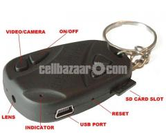 iKey Ring Spy Cameratem