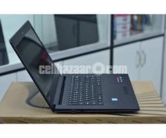 Lenovo ideapad 310 Core i3 7th Generation.
