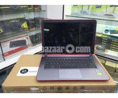 HP Pavilion 14-AB108TX1 Core i5 6th Generation