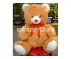 2 Feet Teddy Bear (brown)