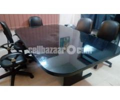 High quality conference table