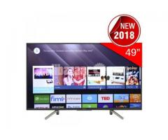 Eyecon 40 Inch Flat Full HD LED Android WiFi Smart TV BEST PRICE IN BD
