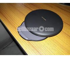 Samsung Galaxy S9 Plus Wireless Charger