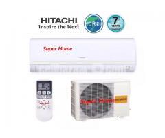 Hitachi 1.5 Ton Split Air Conditioner RAS F18CF