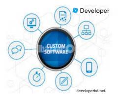 Free Custom Website Design and Marketing
