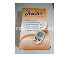 Diabetic Checker