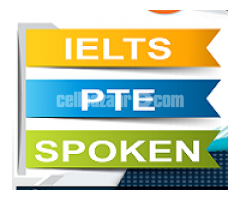 IELTS BRITISH COUNCIL TUTOR@HERE