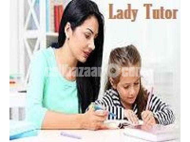 BEST English Medium tutor are available - 2/2