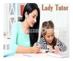 BEST English Medium tutor are available