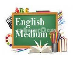 Genuine O/A lvel background tutor available for ur kids
