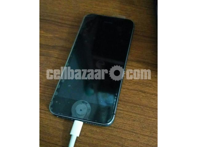 Apple iphone 5s - 1/1