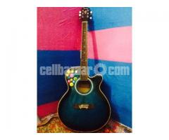 Prestige Guitar