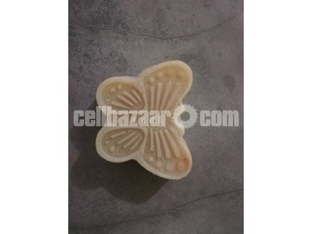 Hand Made natural soaps - 4/5
