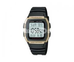WW0100 Original Casio Youth Dual Time Digital Watch W-96H-9AV