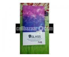 SAMSUNG S6 EDGE GLASS PROTECTOR BRAND NEW