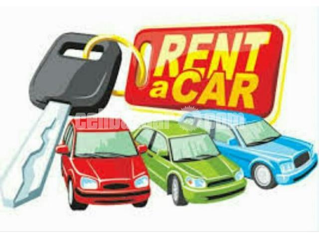 Rent-a-car - 4/5