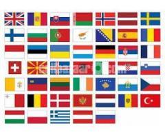 UK USA CANADA SCHENGEN VISA 7000 TK