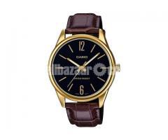 WW0096 Original Casio Enticer Belt Watch MTP-V005GL-1B