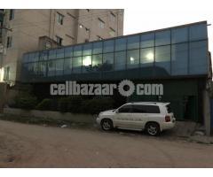 Factory for sale at BSCIC kalampur Dhamrai Savar