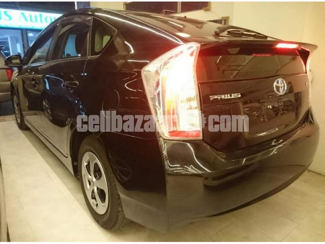 Toyota Prius S Hybrid 2013 Baridhara Cellbazaar Com Buy Sell