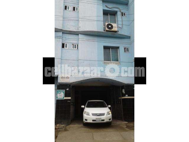 Baridhara Housing - 1/4