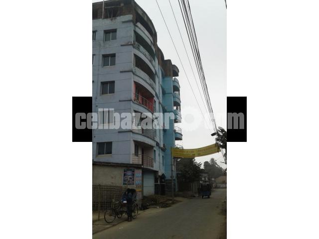 Baridhara Housing - 3/4