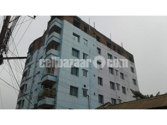 Baridhara Housing - 4/4