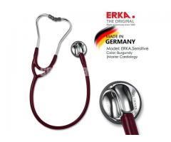 ERKA SENSITIVE, Cardiology Stethoscope