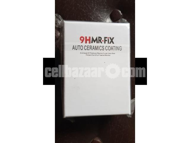 9H MR.FIX Ceramic Coating - 1/4