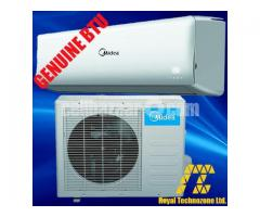 MIDEA 1.0 Ton Genuine BTU Split Type AC