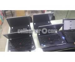 "Lenovo Edge e330- i5 3rd Gen/4gb/320gb/13.3"""