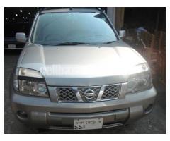 Nissan X-Trail 2005/05