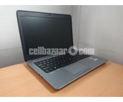 Slim Hp New Laptop 840 4th G Core i5 4GB Ram 500GB